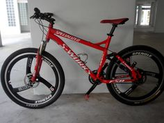 Specialized sent to Tampines....(251014)