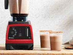 Christmas Gift Idea - Whether you're splurging for yourself or a loved one, check out Vitamix