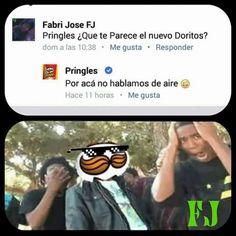 Pringles se marca un turn down for what        Gracias a http://www.cuantocabron.com/   Si quieres leer la noticia completa visita: http://www.estoy-aburrido.com/pringles-se-marca-un-turn-down-for-what/