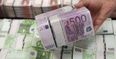 El BCE ultima el plan para retirar el billete de 500 euros