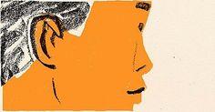 Older work 昔の仕事から #blackandwhite #drawing #illustration #illustrator #people #life #lifestyle #japan #tatsurokiuchi #art #イラスト #イラストレーション #木内達朗