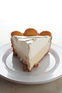 Lemon Icebox Pie - Saveur.com