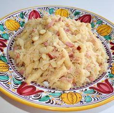 Strapačky s kapustou • recept • bonvivani.sk