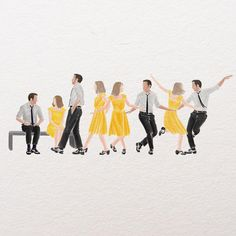 🎶City of stars Are you shining just for me? City of stars There's so much that I can't see🎷🎵 🎬 La La Land dir. Damien Chazelle 🎨 by JJAL Movies Showing, Movies And Tv Shows, La La Land Art, Damien Chazelle, Music Drawings, Movie Wallpapers, Lectures, Series Movies, Good Movies