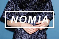 NOMIA  Indie women's fashion NY