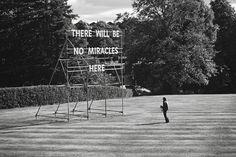 No miracles by Ruben Whitestone