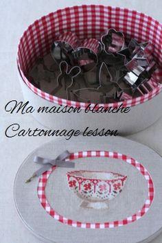 Macaronnage STYLE