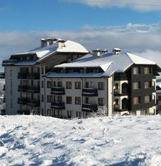 Reducere pentru carmen.nicolescu@activtours.ro 7 zile in Bansko de la 98 € /pers. Skiing, Mansions, House Styles, Home Decor, Ski, Decoration Home, Manor Houses, Room Decor, Villas