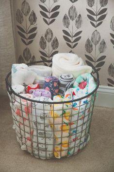 56 Ideas for baby girl nursery organization swaddle blanket Nursery Curtains, Nursery Room, Girl Nursery, Babies Nursery, Baby Storage, Storage Ideas, Nursery Storage, Baby Clothes Storage, Storage Baskets