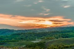 Gabriel, Celestial, Mountains, Sunset, Nature, Travel, Outdoor, Sunsets, Outdoors