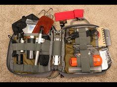 New Bushcraft & Survival Kit for Camping - Camping Tips at CampingGuide101.com