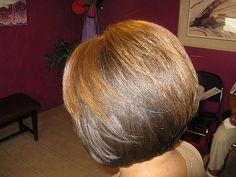 Wedge Haircut - Bing Images