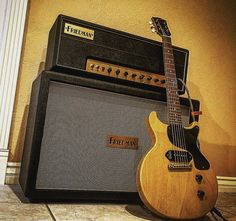 Friedman Small Box Head, Tube Amplifier, SMALL-BOX-HEAD, Dave Friedman's Smallbox, 50 Watt Head was designed for guitarists that want the classic tones Guitar Pics, Guitar Amp, Custom Guitars, Small Boxes, Plexus Products, Tube, Music Instruments, Sensitivity, Knob