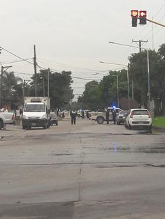 #Tucumán Ultimaron de un balazo a un ladrón en Villa 9 de Julio