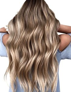 Ready to finally try trendy blonde highlights Here are 50 amazing options thatll help you see if the blonde life will work for you or not Brunette With Blonde Highlights, Brown Hair With Blonde Highlights, Red Brown Hair, Brown Hair Balayage, Long Brown Hair, Brown Blonde Hair, Hair Color Highlights, Light Brown Hair, Light Hair