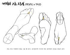 Leg Reference, Body Reference Drawing, Anatomy Reference, Art Reference Poses, Anatomy Sketches, Anatomy Drawing, Anatomy Art, Feet Drawing, Drawing Poses