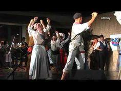 Summerfest '09 - Portugál körtáncok Concert, Folklore, Recital, Concerts, Festivals