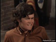 """The Monkees, """"The Devil & Peter Tork"""" clip #themonkees #mickydolenz #themonkeesdevilandpetertork"""