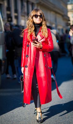 The 3 Simple Pieces You Need to Become Fashion Royalty via @WhoWhatWear