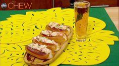 Mario Batali's Lobster Rolls recipe. #thechew