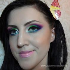 Dicas de maquiagens : Spring Blossom