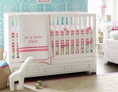 I love the Pottery Barn Kids Tera Paisley on potterybarnkids.com