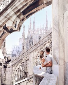 Milan is one of the most popular cities in Italy. Find out the best things to do, places to see and where to eat if you're only visiting Milan for one day. Milan Travel, New Travel, Italy Travel, Travel Tips, Girl Travel, Travel Europe, Luxury Travel, Places To Travel, Travel Destinations