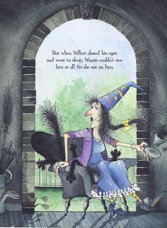 winnie the witch templates - Cerca con Google