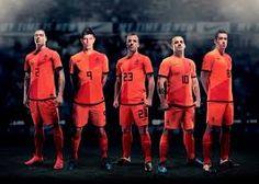 Nederlands elftal spelers