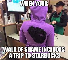 These funny Starbucks memes show that there is a lot to make fun of when it comes to the Seattle-based company. The best Starbucks memes make fun of the prices, customers, and more. Funny Girl Meme, Funny Memes About Girls, The Funny, Crazy Funny, Starbucks Memes, Funny Images, Funny Photos, Funny Instagram Posts, Walk Of Shame