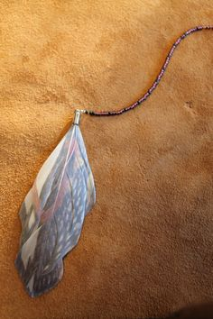 Feather Hair Jewelry