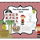 Upper alphabet cards Trace the alphabet Color and tracing pages Puzzles Sequencing Visit my blog if you would like to download the Pirate Number Ca...