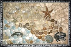 Beach Tile Mural: http://www.completely-coastal.com/2015/11/kitchen-backsplash-ideas-beach-murals-nautical-ocean-blue-tiles.html