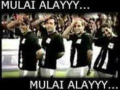 mulai alay
