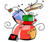 Christmas Games, Holiday Party Games, Gift Exchanges