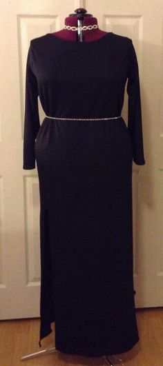 Formal gown by Anointed