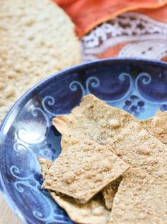 Homemade senbei japanese rice crackers i hope this recipe making your own papadums is simple if you have urid flour i made homemade papadums solutioingenieria Images