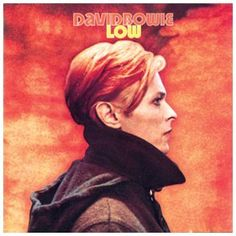 A fantastic poster of David Bowie! The album cover from his ground-breaking Berlin-era LP Low! Published in Fully licensed. Check out the rest of our excellent selection of David Bowie posters! Need Poster Mounts. Rock And Roll, Pop Rock, Iggy Pop, Rock Posters, Movie Posters, Lp Cover, Cover Art, Vinyl Cover, Vinyl Lp