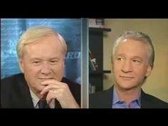 Bill Maher on Morons palin and bachmann
