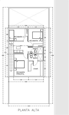2bhk House Plan, House Plans Mansion, Small House Floor Plans, Dream House Plans, Modern Architecture Design, Modern House Design, Interior Architecture, Two Storey House Plans, Modern Mansion