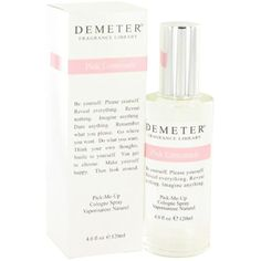 Demeter by Demeter Pink Lemonade Cologne Spray 4 oz * You can find out more details at the link of the image. (This is an affiliate link) #Fragrance