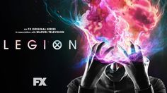 Legion - Episode 1.08 - Chapter 8 (Season Finale) - Promo & Press Release