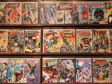 Alleycat Comics