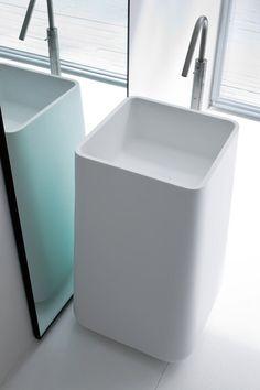 Opus Washbasin | Rexa Design. Check it on Architonic