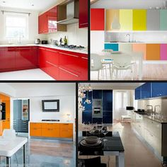 Fablon kitchen Cupboards - 610 x 5 M 24 Gloss Self Adhesive Kitchen Cupboard Door Drawer Wardrobe Cover. Kitchen Cupboard Colours, Kitchen Cabinets And Cupboards, Kitchen Cabinet Doors, Kitchen Units, Kitchen Reno, Diy Contact Paper Cabinets, Vinyl Wrap Kitchen, Cupboard Doors Makeover, Dyi