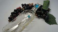 Wine Bottle Serving Tray 0112