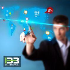 Think #digital, feel digital - #B2B #Data #Services. http://bit.ly/2l3aPBs