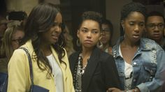 The Costume Designer Behind 'Dear White People' and 'A Different World' Reflects on Dressing Multidimensional Black Characters. And why the industry hasn't gotten better about representation.