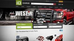 Latest custom parts and accessories at CARiD.com! http://www.carid.com/