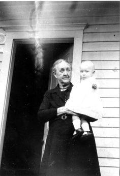 The Families of Frances Wilson Osborne and G.W. Osborne, Jr.